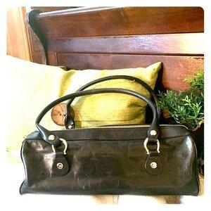 Handbags - Kate Spade Black Doctors Purse